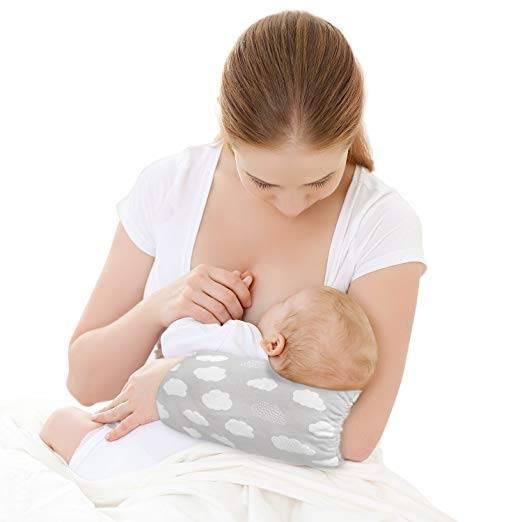 Позы для кормления ребенка грудью   активная мама