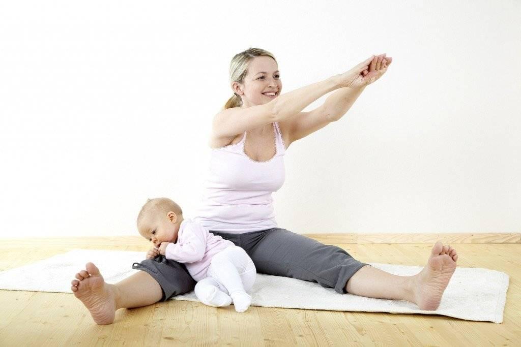 Как быстро восстановить и подтянуть грудь после кормления малыша