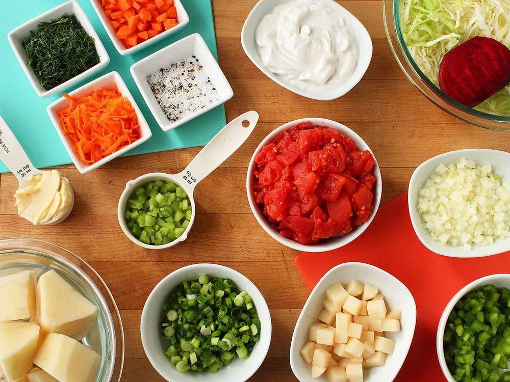 Лучшие рецепты супов для кормящих мам: разрешенные блюда и советы по приготовлению