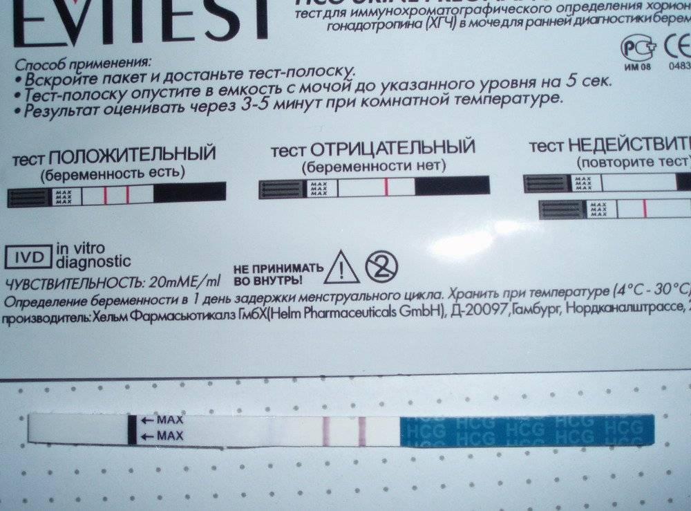 Могут ли ошибаться тесты на беременность если показывают две полоски. не ври мне! могут ли ошибаться тесты на беременность