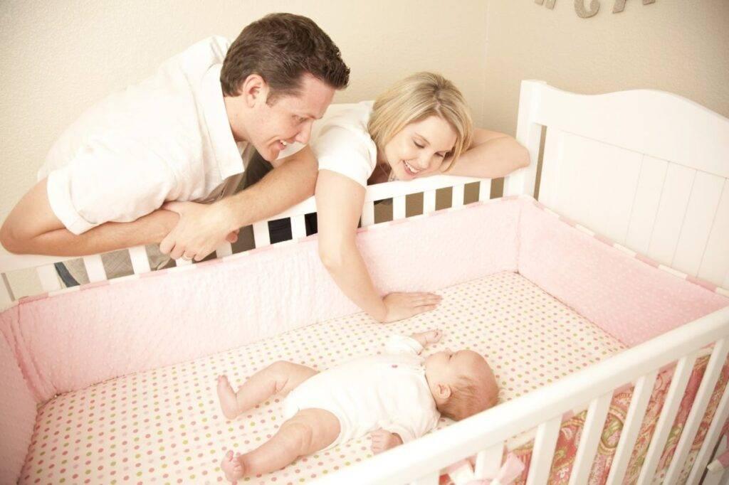 Как отучить годовалого ребенка от укачивания перед сном? - здоровье малыша и все что с ним связано - страна мам