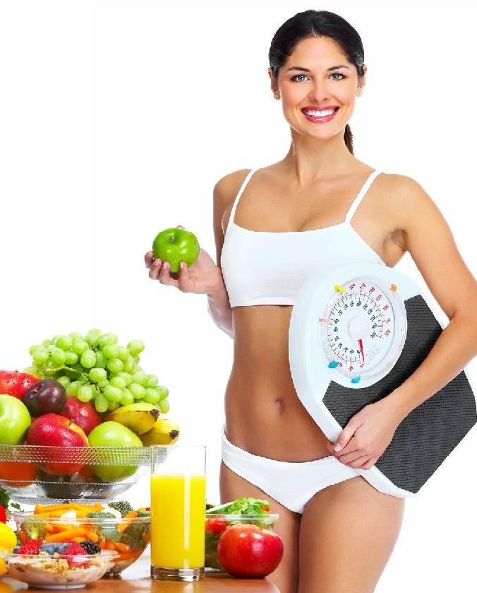 Как похудеть после родов: подробное меню на 7 дней