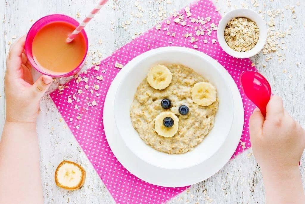 Что приготовить ребёнку на завтрак: рецепты вкусных, полезных и быстрых блюд, пошаговые инструкции с фото и видео, галерея идей