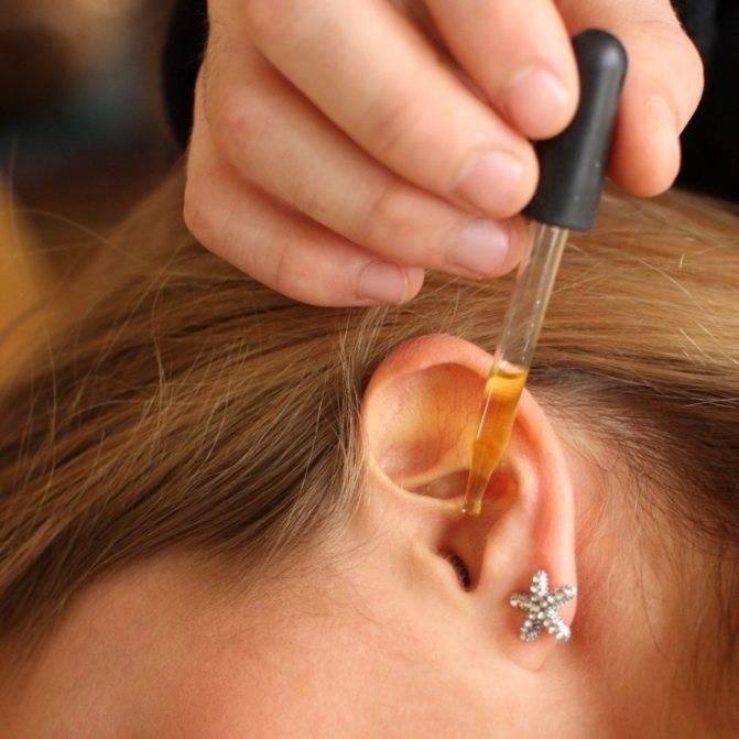 Пробки в ушах у ребенка: что делать в домашних условиях?