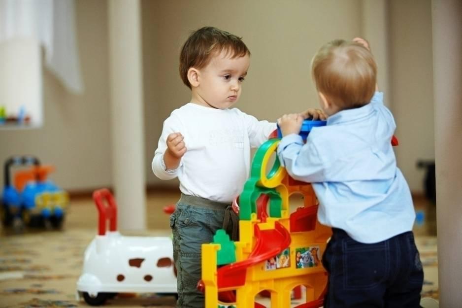 Чем раньше, тем лучше? в каком возрасте ребёнка лучше отдать в детский сад   здоровье ребенка   здоровье   аиф челябинск