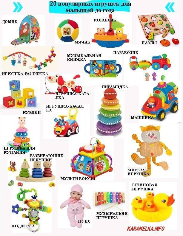 Топ-10 лучших развивающих игрушек для детей – рейтинг 2020 года