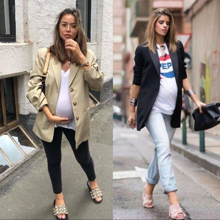 Что носить беременным: составляем гардероб для стильных будущихмам — часть1