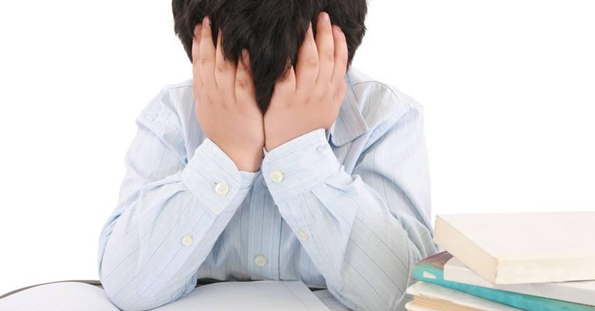 Страх за детей - страх, преследующий родителей