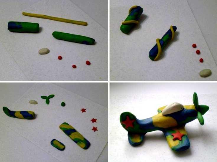 Пластилинография. рисуем пластилином