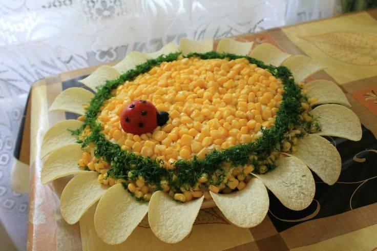 Салаты которые понравятся детям, рецепты для детского праздника вкусные, полезные и красивые