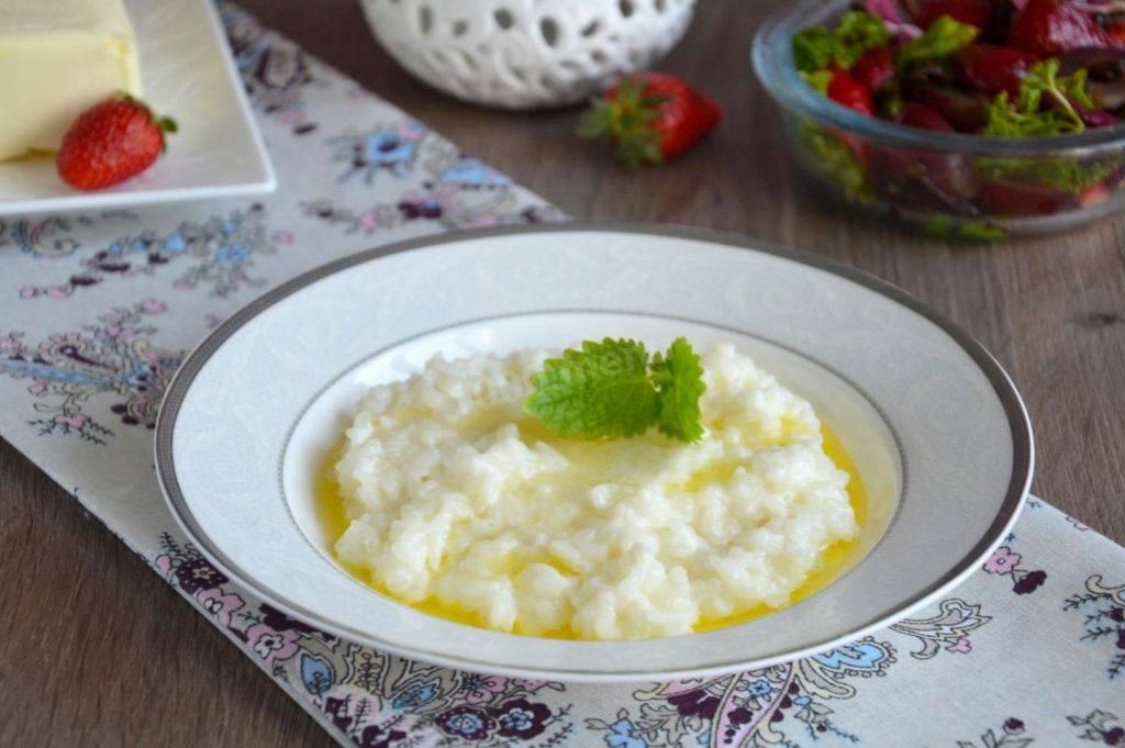 Молочные каши для первого прикорма: как вводить кашу в рацион ребенка   nutrilak