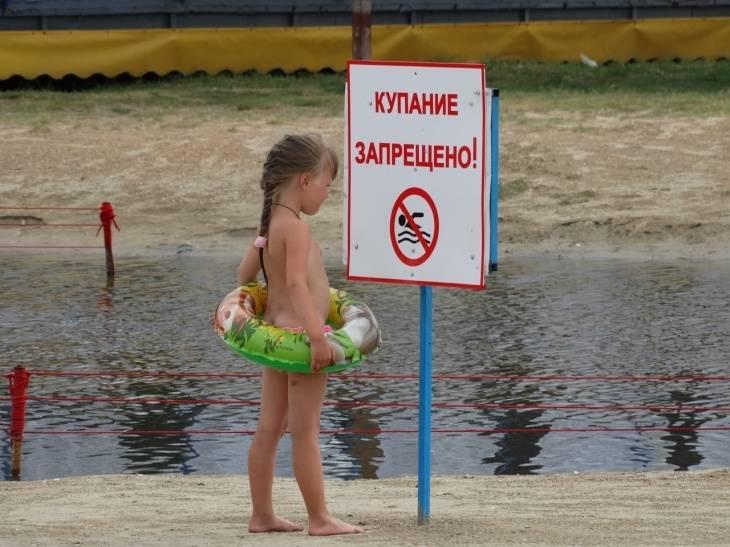 12 правил пляжного отдыха с детьми