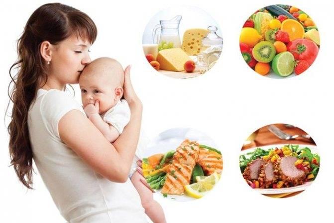 9 лучших витаминов для кормящих мам - рейтинг 2021