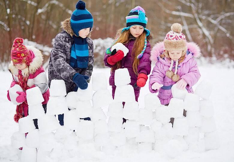 50 отличных идей для зимнего бизнеса