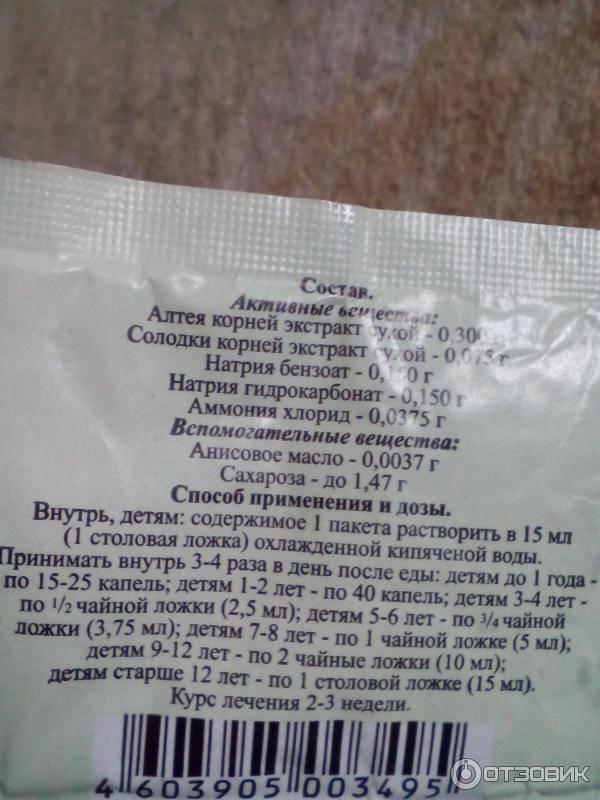 Микстура от кашля для взрослых сухая в тюмени
