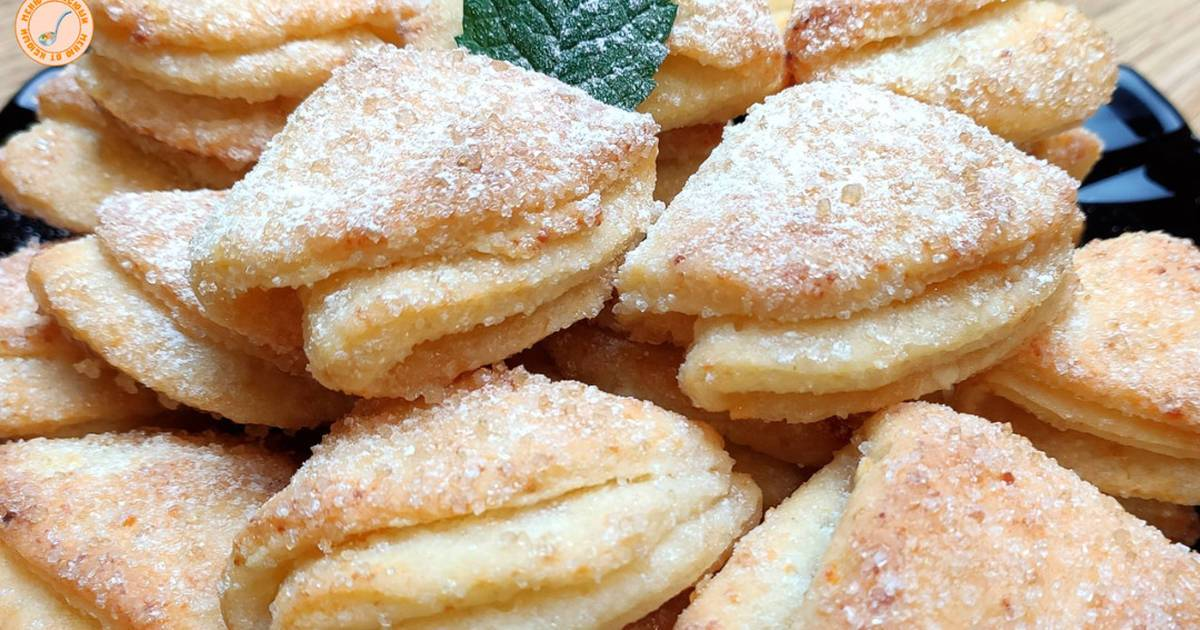 Печенье для детей 1 года и грудничков: рецепты, когда можно давать