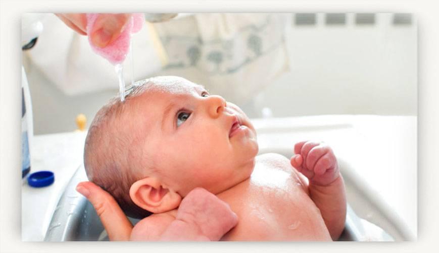 Интимная гигиена новорожденной девочки: как ухаживать за половыми органами