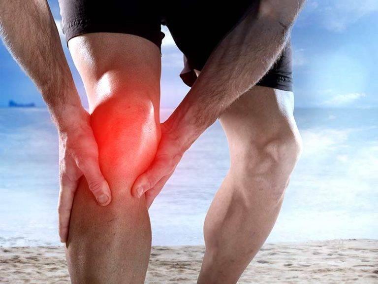 Боль в колене при приседании на корточки: лечение в клинике стопартроз в москве