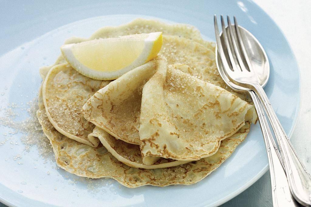 Можно ли кушать кормящей маме блины - советы и рекомендации