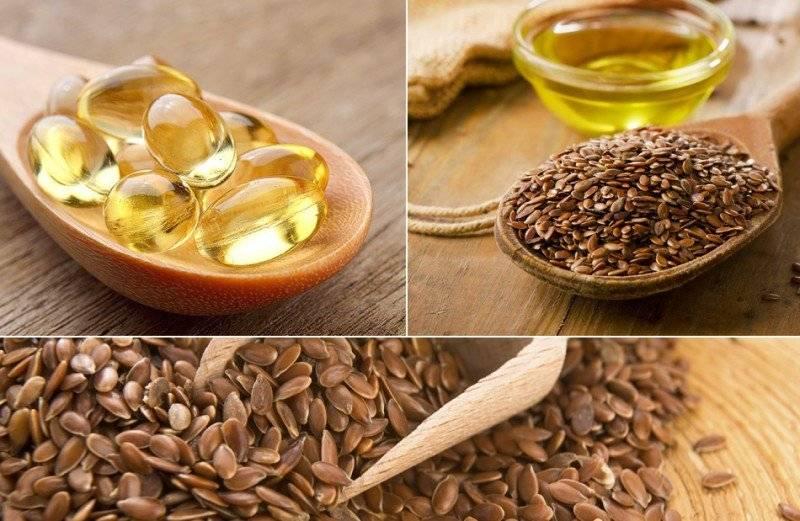 Можно ли кормящей маме употреблять льняное масло и семена льна: все «за и против» при грудном вскармливании