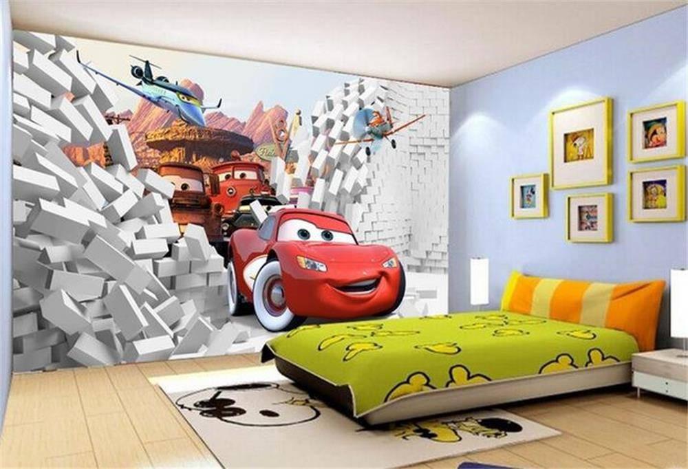 Выбираем обои для детской комнаты: 77 современных фото и идей