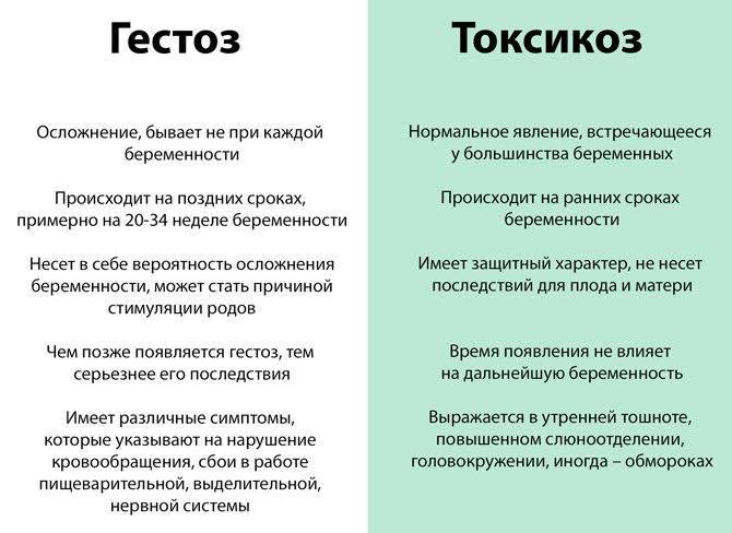 Токсикоз во время беременности – что советуют врачи — клиника isida киев, украина