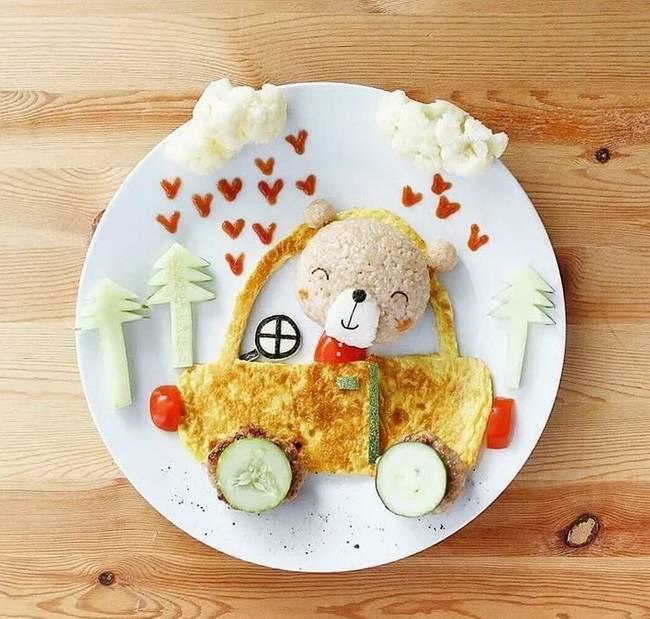 Что приготовить ребенку на завтрак / школьники / блоги миллион меню