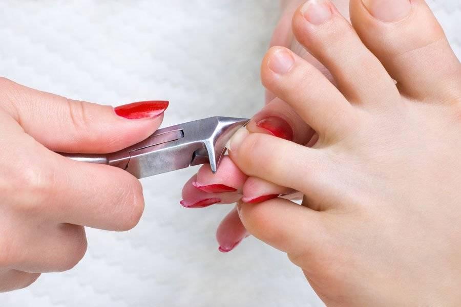 Как подстричь ногти: правила и рекомендации