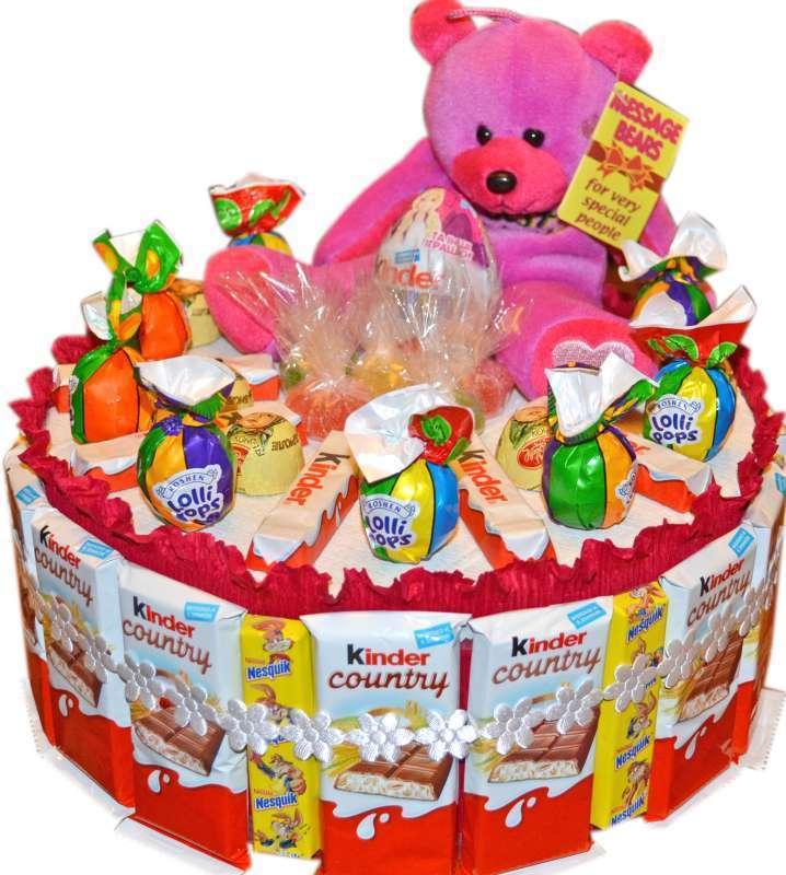 Что подарить девочке на 4 года на день рождения: самые интересные игрушки