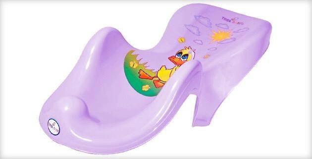 Выбираем лучший гамак для купания новорожденных
