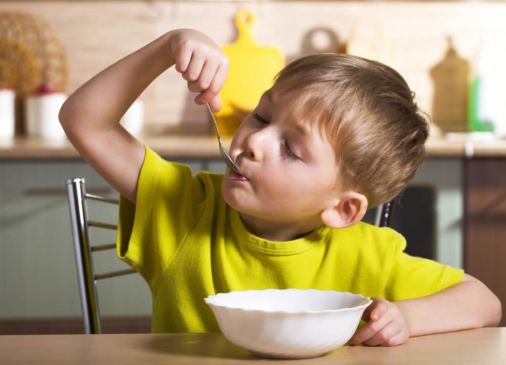 Что делать если ребенок отказывается от еды?   чудо детки