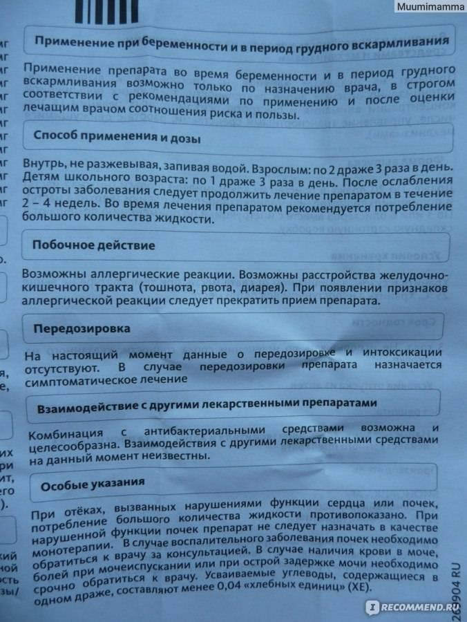 Канефрон н таблетки покрытые оболочкой 60 шт.   (бионорика ce) - купить в аптеке по цене 614 руб., инструкция по применению, описание, аналоги