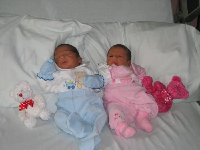 Особенности беременности и на каком сроке рождается двойня