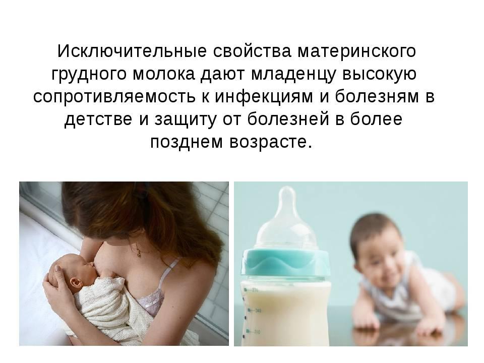 Как увеличить лактацию грудного молока в домашних условиях?