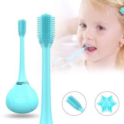 Как выбрать электрическую зубную щетку для ребенка: топ лучших моделей, отзывы