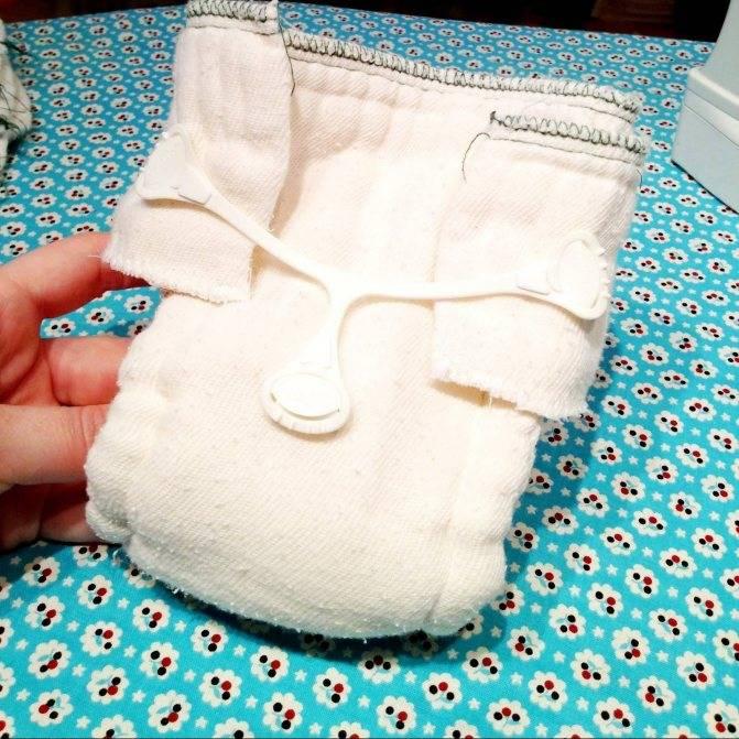 Марлевые подгузники для новорожденных – можно ли? как сделать и из чего сшить марлевые подгузники для новорожденных | женский журнал tatros.info