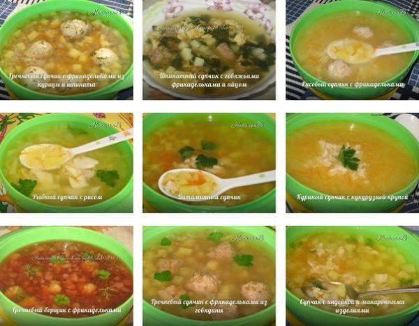 Суп из индейки при грудном вскармливании - мамины новости