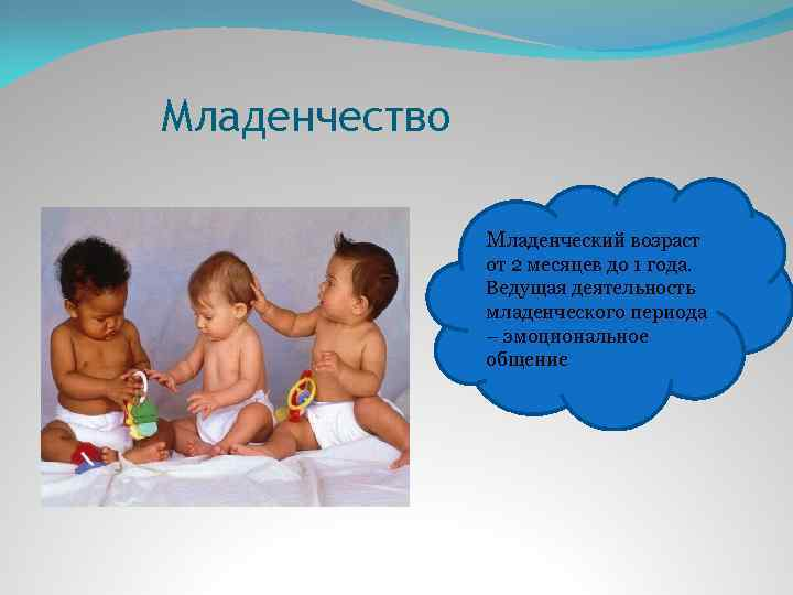 Воспитание ребенка до года психология | мама супер!