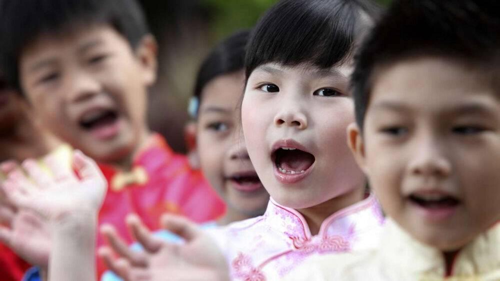 Как воспитывают детей в разных странах мира - мамсила