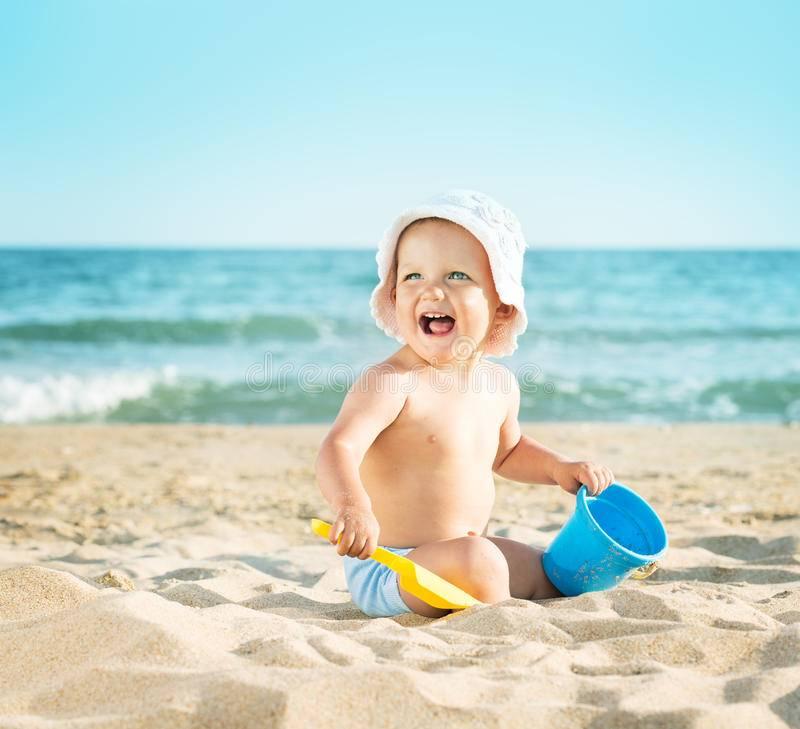 Отдых с детьми на море: выбираем формат и направление
