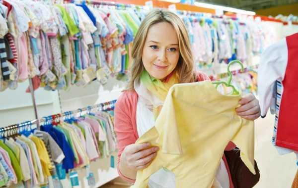Детские размеры одежды: таблица по росту и возрасту от 0 до 16 лет, калькулятор