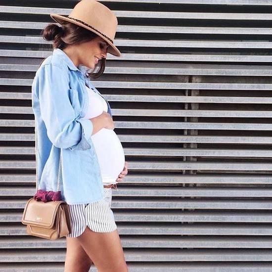 Какой должна быть одежда для беременных: правила выбора