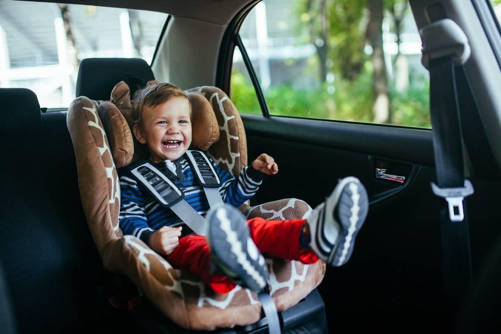 Перевозка детей на переднем сиденье по пдд 2019 — можно ли перевозить в автокресле и без него