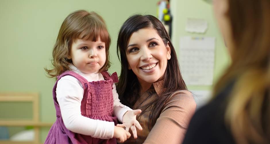 Нужно ли ребенку ходить в детский сад: мнение психолога