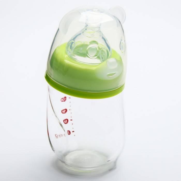 Лучшие бутылочки: рейтинг бутылочек для новорожденных, антиколиковые бутылочки