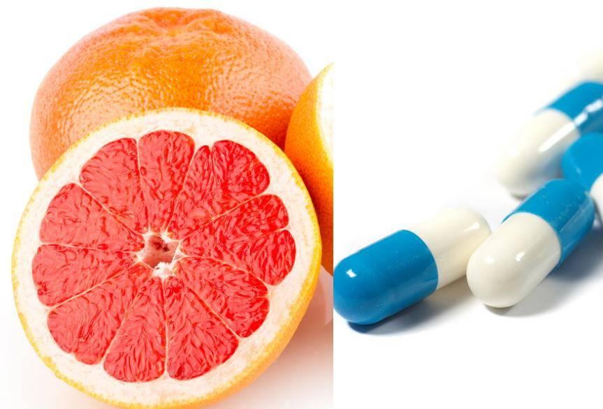 Можно ли есть грейпфрут при беременности на ранних и поздних сроках