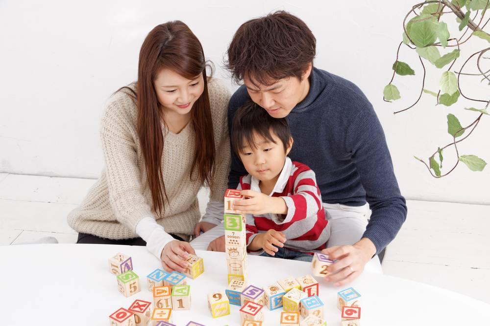 Японская система воспитания детей: плюсы и минусы