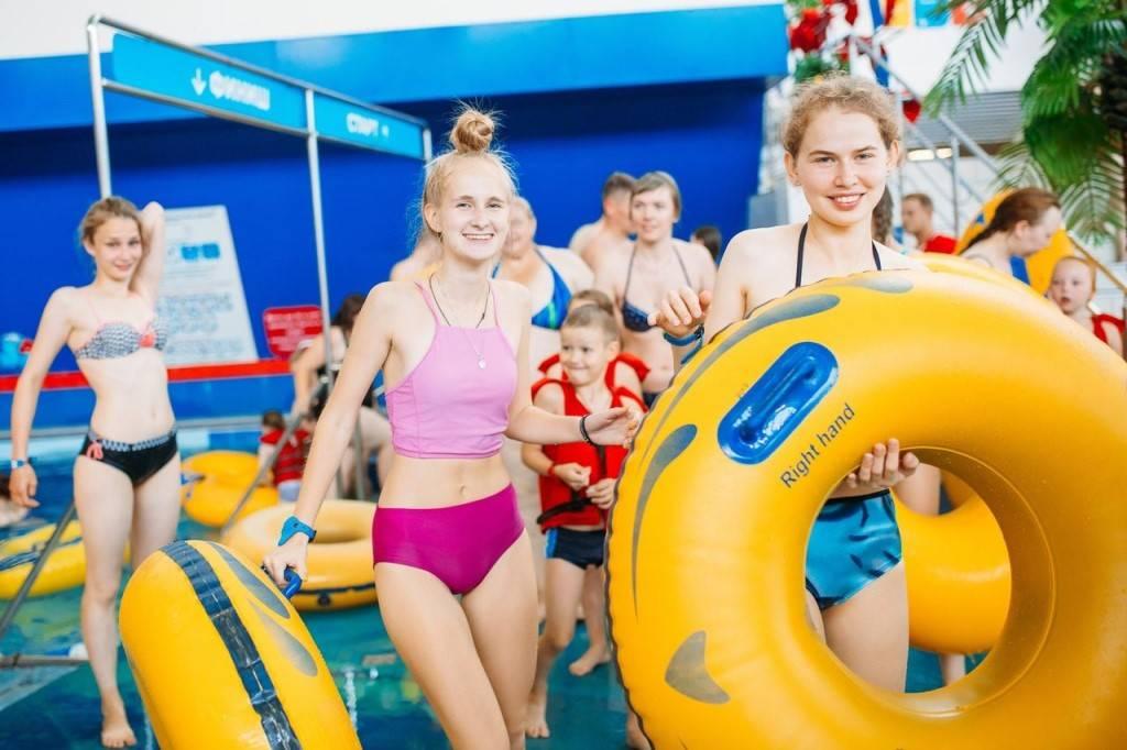 С ребенком в аквапарк во всеоружии, или как избежать неприятных сюрпризов?