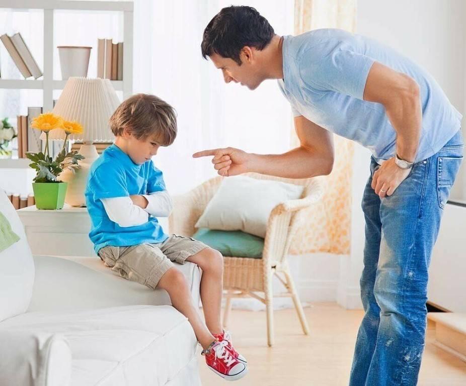 Можно ли бить детей в целях воспитания: есть ли альтернатива?
