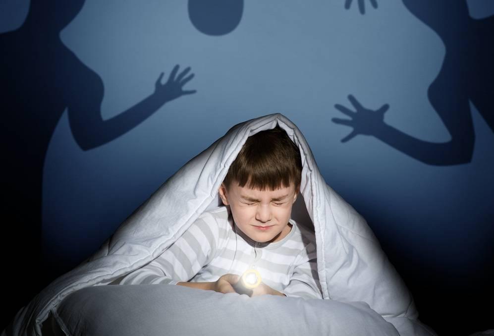 Что делать, если ребенок боится темноты? советы родителям